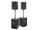 KL acoustics Classic Set 2000