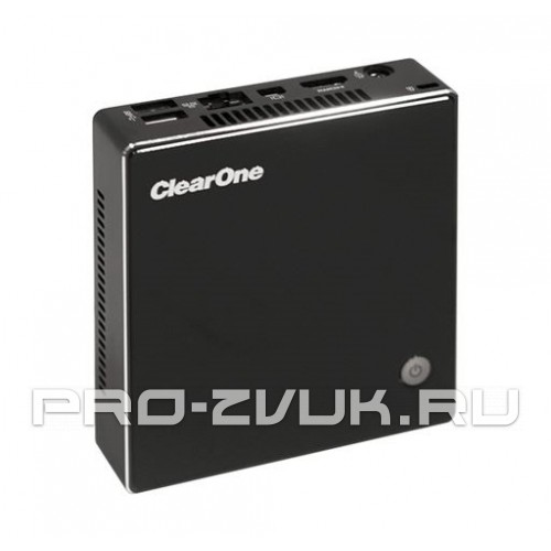 ClearOne VIEW Pro Decoder D210