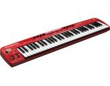 Behringer UMX610 - миди-клавиатура