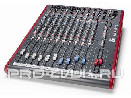 Allen&Heath ZED14  - Микшерный пульт