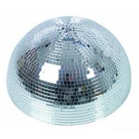 EUROLITE Half mirror ball 40 cm - зеркальная полусфера
